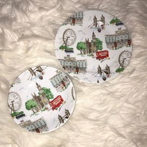 Cath Kidston Plate Saucer Soup Bowl